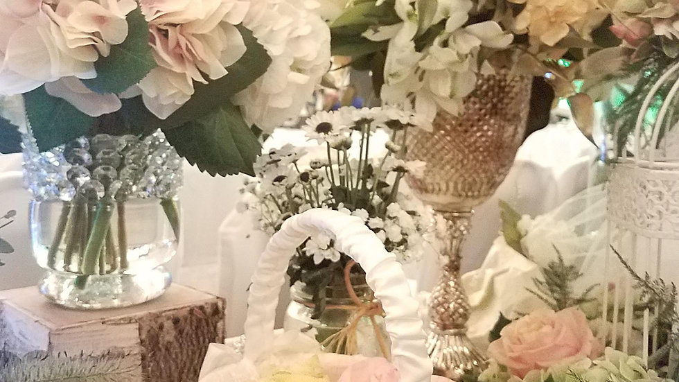 Enhanced Gold Bridal Package