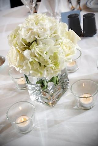 white hydrangea in glass bowl.jpg
