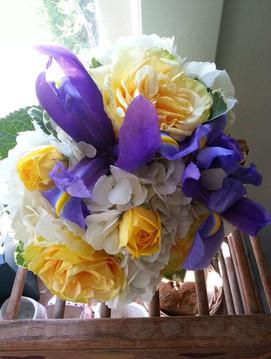 yellow roses blue iris bouquet.jpg