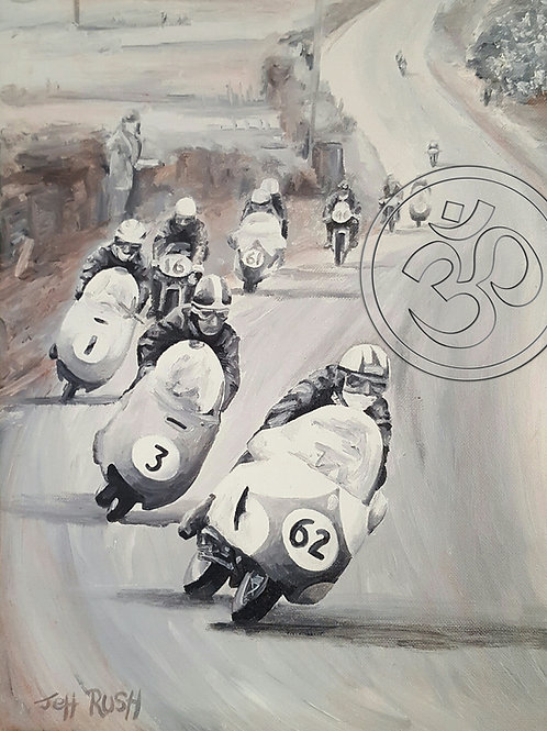 1956 350cc U.G.P