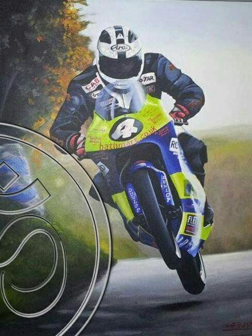 Robert Dunlop