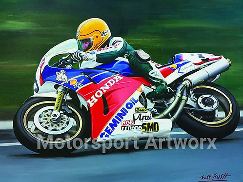"Joey Dunlop, ""Perfection"""