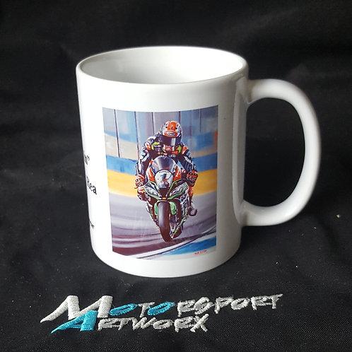 Jonathan Rea mug
