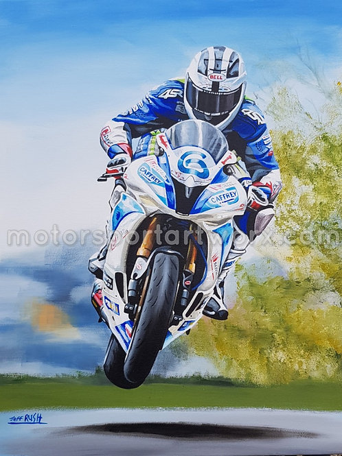 William Dunlop Tribute