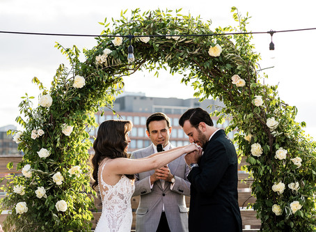 Tips for Hiring a NYC Wedding Photographer