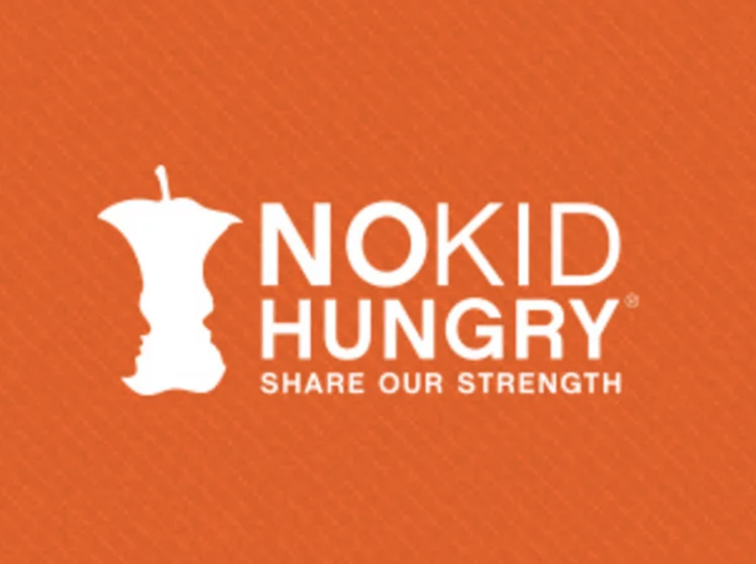 No Kid Hungry Fundraiser