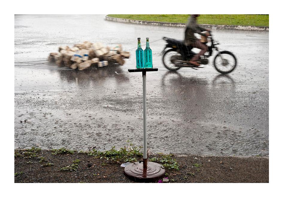 Petrol Stop Cam Ranh Bay