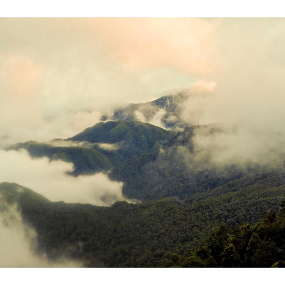 Mount Fansipan # 1