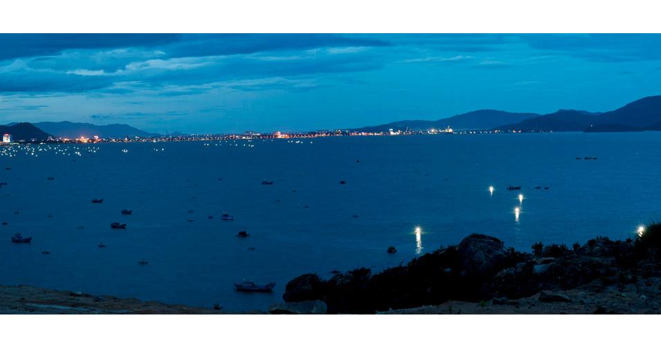 Xuan Dai Bay