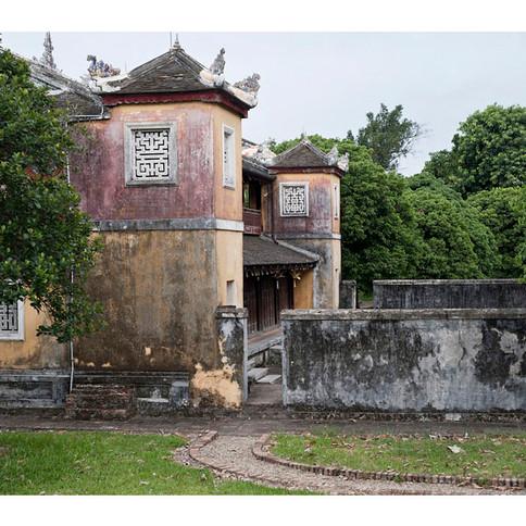 Imperial Gardens Hue