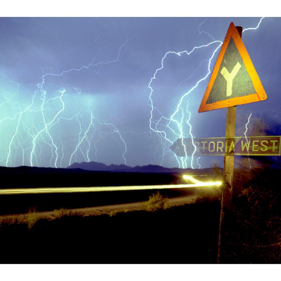 Thunderstorm, Victoria West