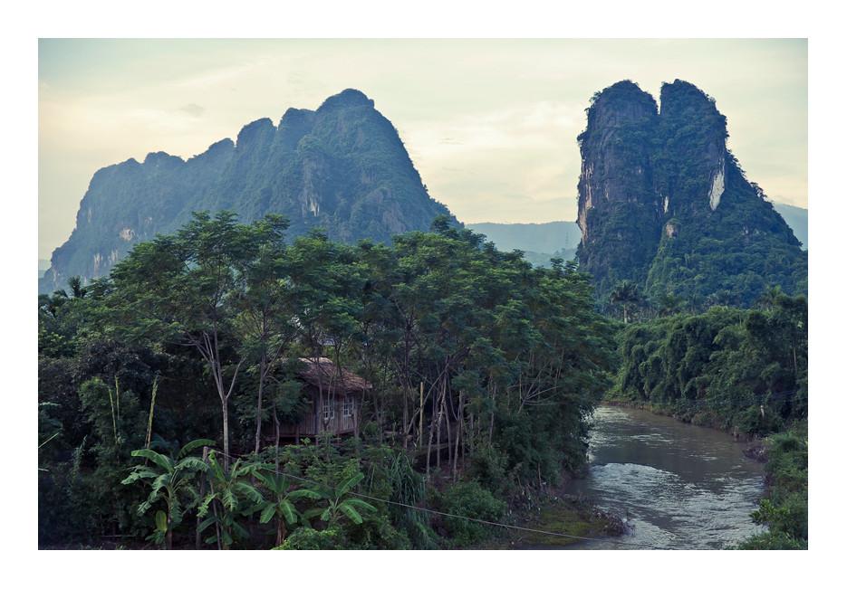 Đồng Tơi Yên Trung Thạch Thất Hoa Binh Vietnam