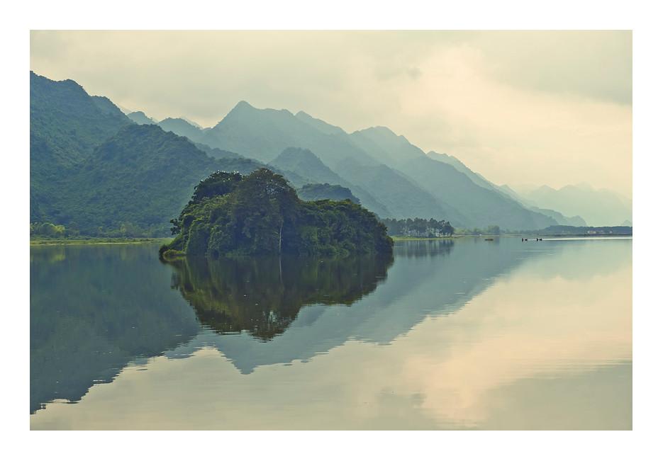 Cuc Phuong National Park # 1