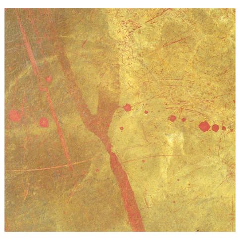Noupoort, Train Bogey Rust Detail #2