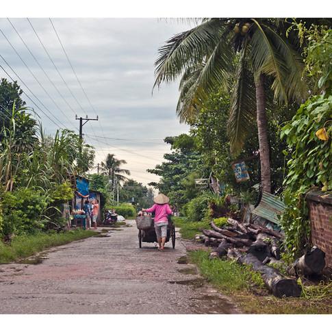 Sa Dec, Vietnam