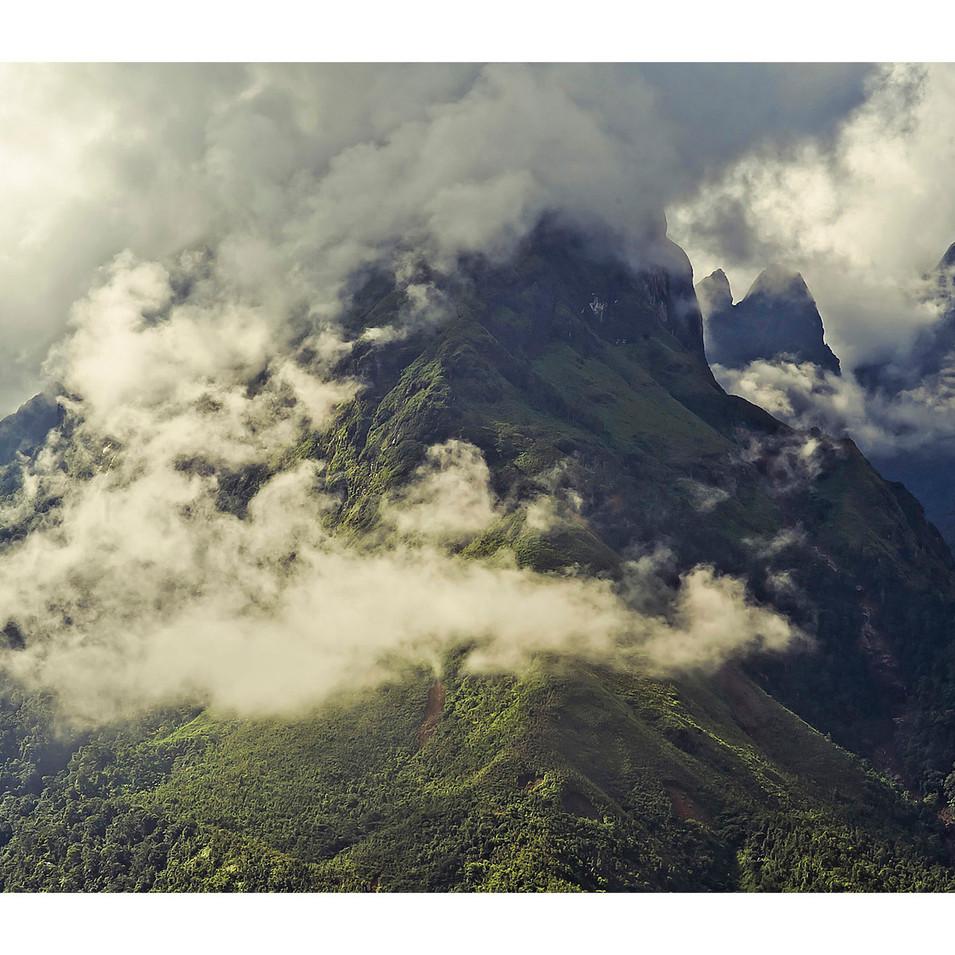 Mount Fansipan # 4
