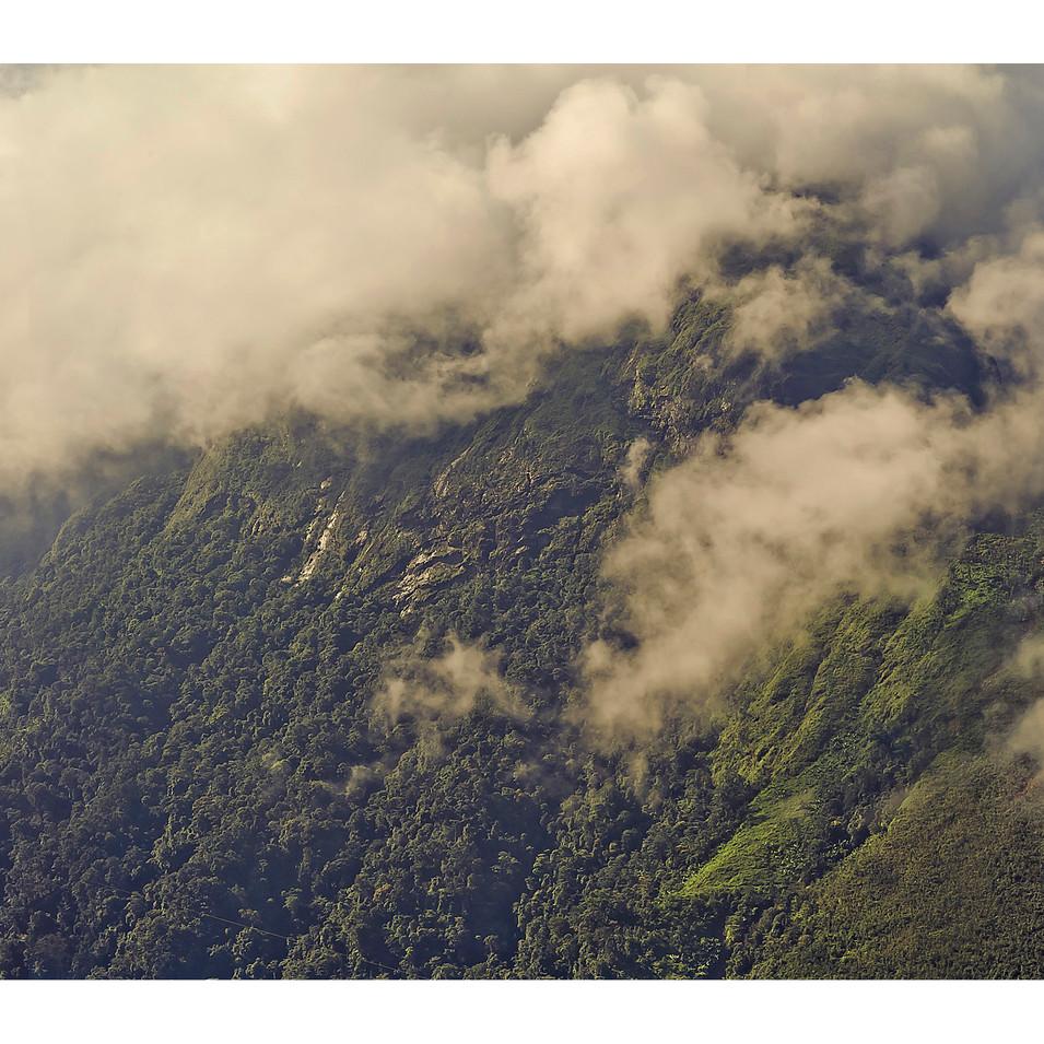 Mount Fansipan (Panoramic)  # 5