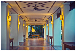 JW Marriot Resort & Spa, Phuket