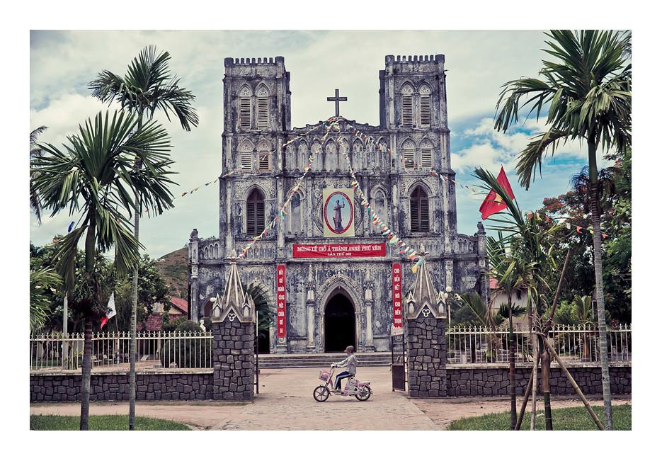 Ninh Hoa Church