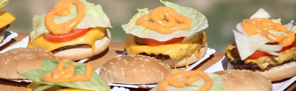 Boars Burger