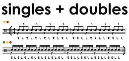 Singles & Doubles