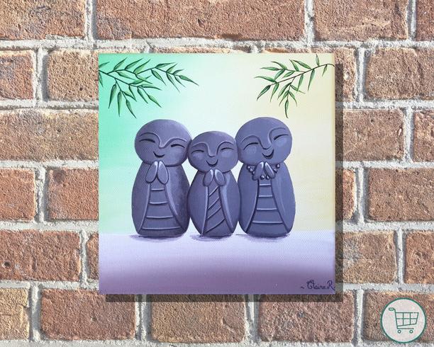Family zen