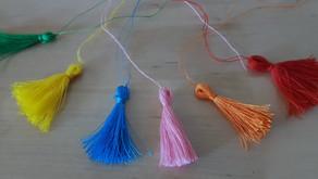 TUTO : Réaliser un pompon