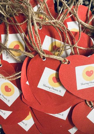 לבבות Valentains