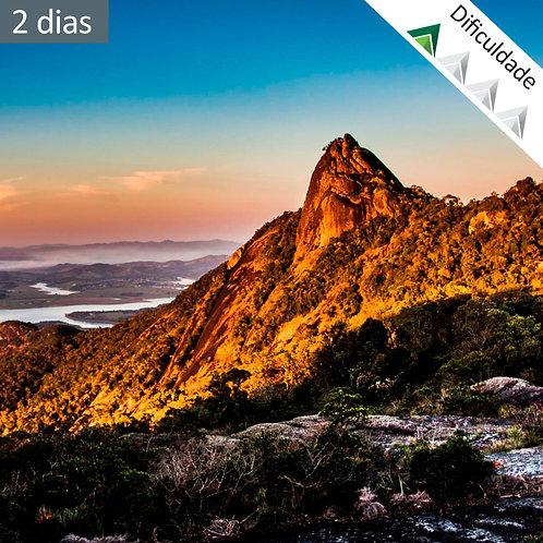 Pico do Lopo - 2 dias