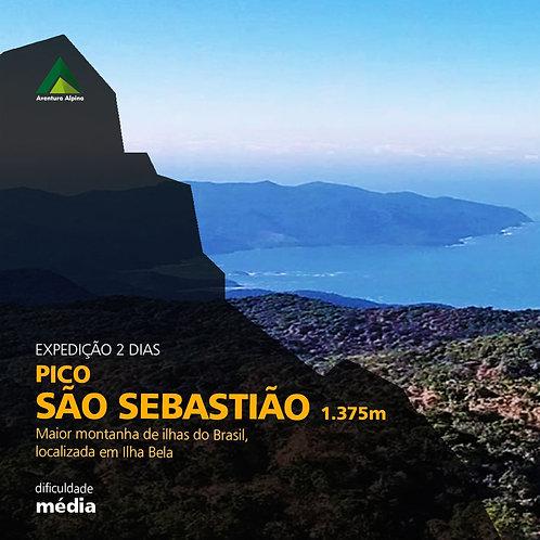 Pico São Sebastião