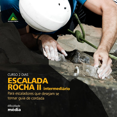 Rock Climbing Course II