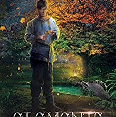 Review: Elements (The Biodome Chronicles series Book 2)