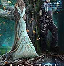 Review: Legacy (The Biodome Chronicles series Book 1)