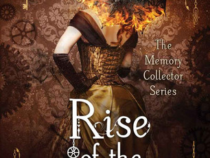 Review: Rise of the Phoenix