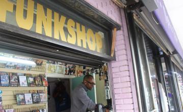 The Funk Shop