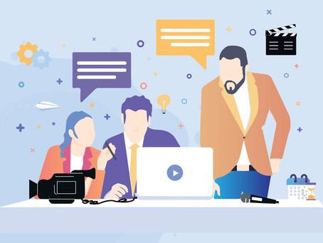Pourquoi investir dans la production vidéo pour sa communication interne ?
