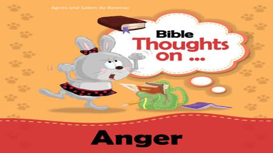 God's View on Anger