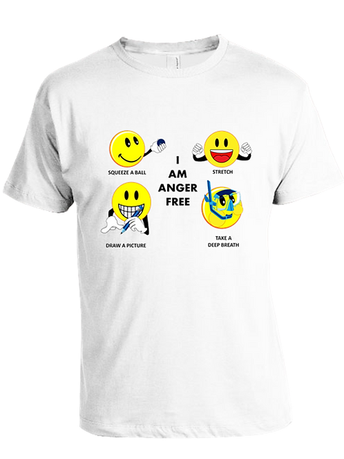 ANGER FREE - FEATURED PRODUCT