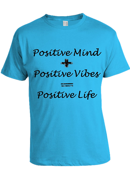 POSITIVE LIFE EQUATION - FEATURED PRODUCT
