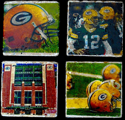 Packers Variety Set