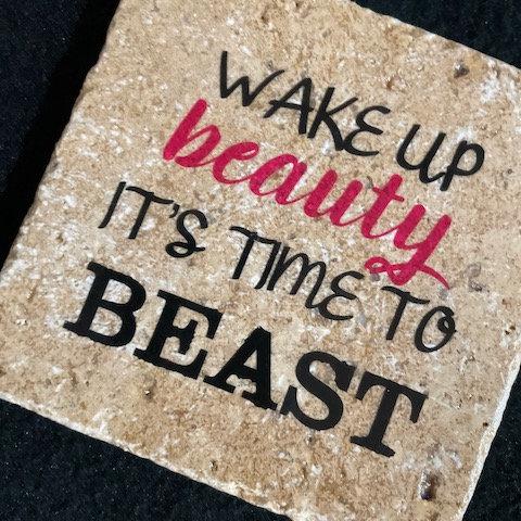 Wake uUp Beauty