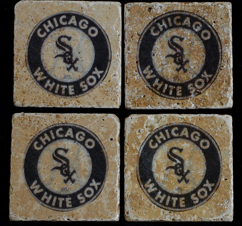 Chicago White Sox Coaster