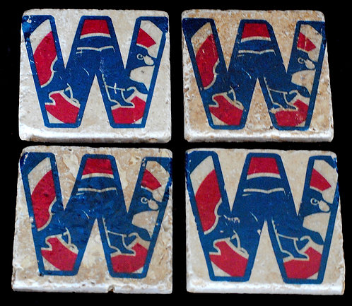 Chicago Cubs W