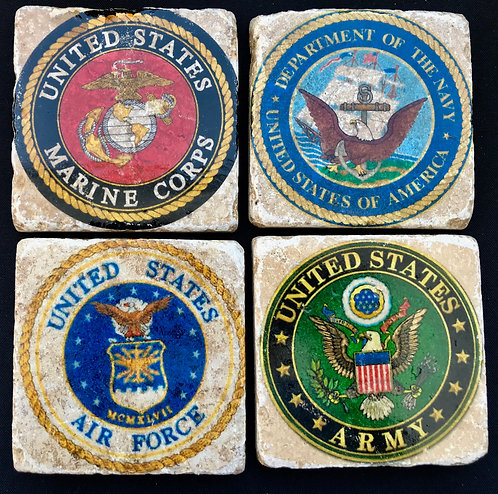 Honor our Military
