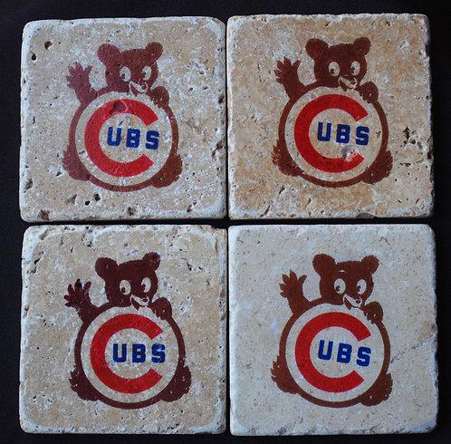 Retro Chicago Cubbie