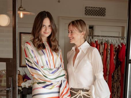 Silvia & Sofia Tcherassi