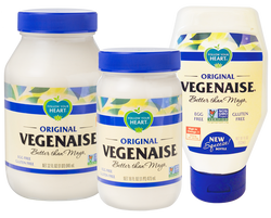 Original-vegenaise
