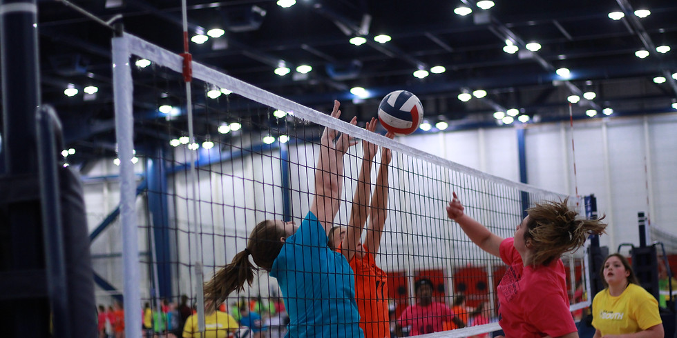 2021 South Volleyball Talent Showcase