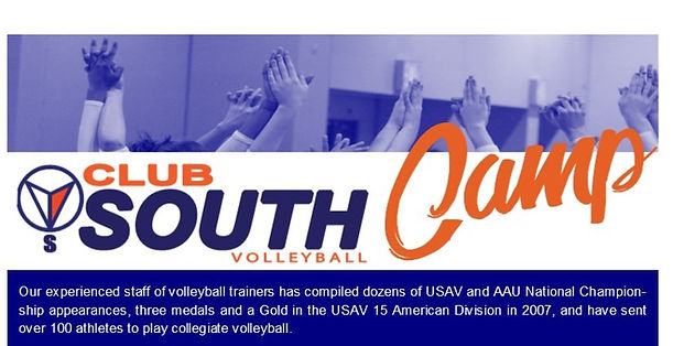Club South Camp