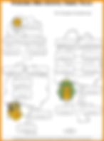 Printable Bible Activity - Family Trees